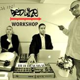 Läs Jan Gradvall´s Artikel om Redline Workshop I Dagens Industri!